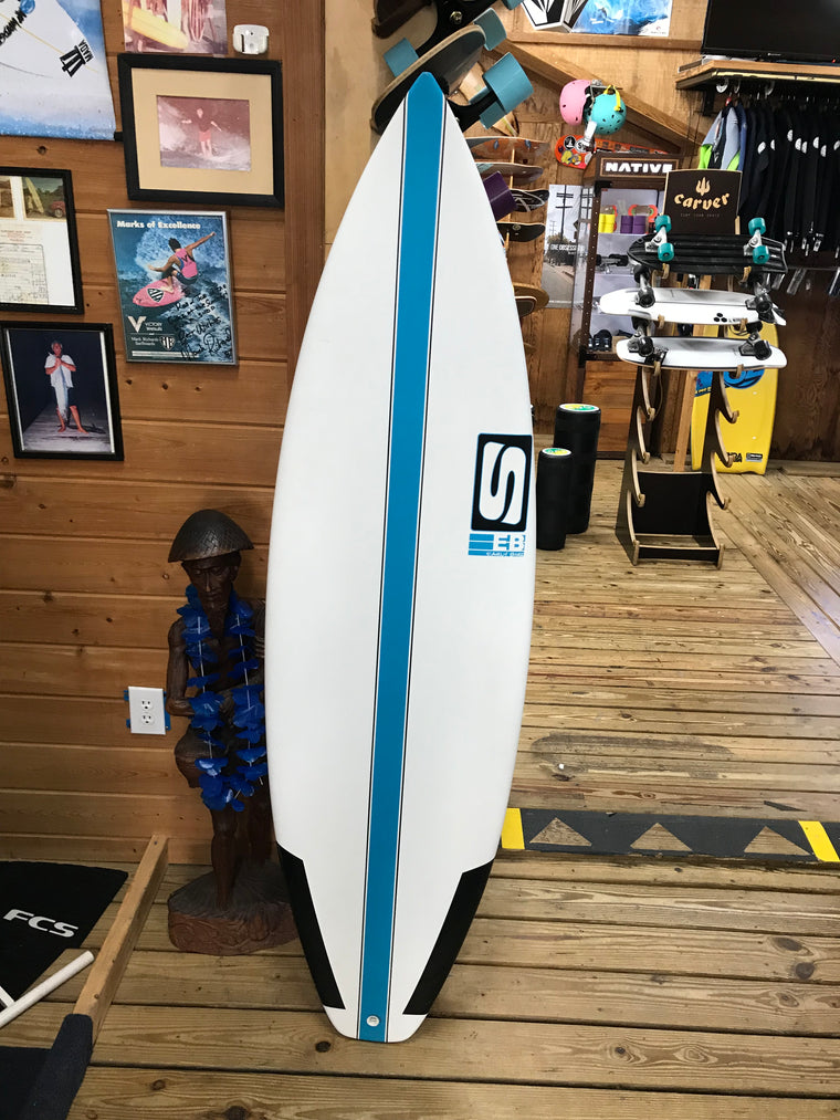 "Surftech 5'9"" Early Bird"