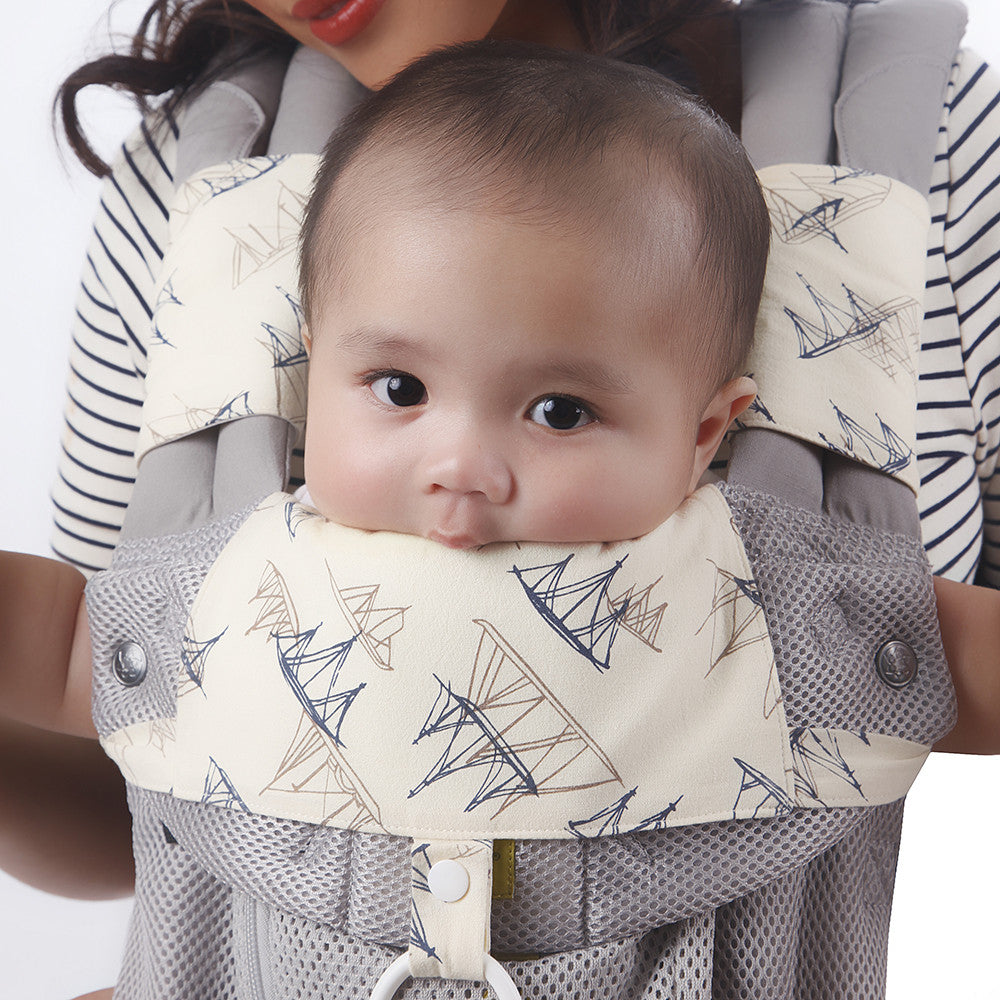 Baby Preferred universal baby carrier cover