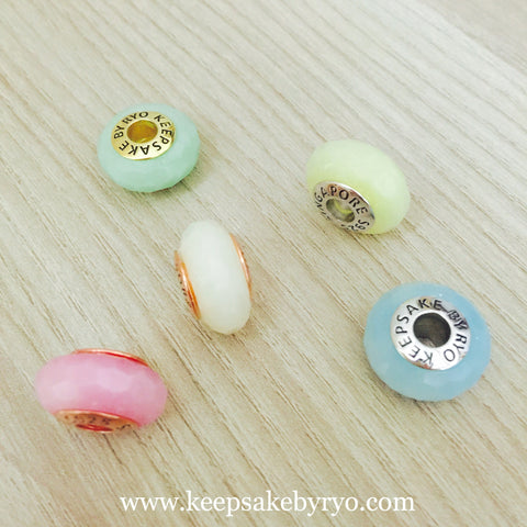 BREASTMILK PEARL CHARM SERIES