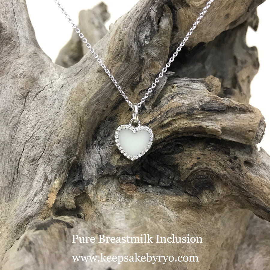 FIRST LOVE PETIT PENDANT COLLECTION