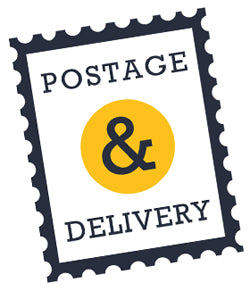 Additional Postage