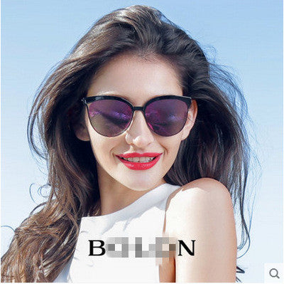 2016 High Quality Designer Fashion Retro Vintage Stylish Women Celebrity Sunglasses _ 5824