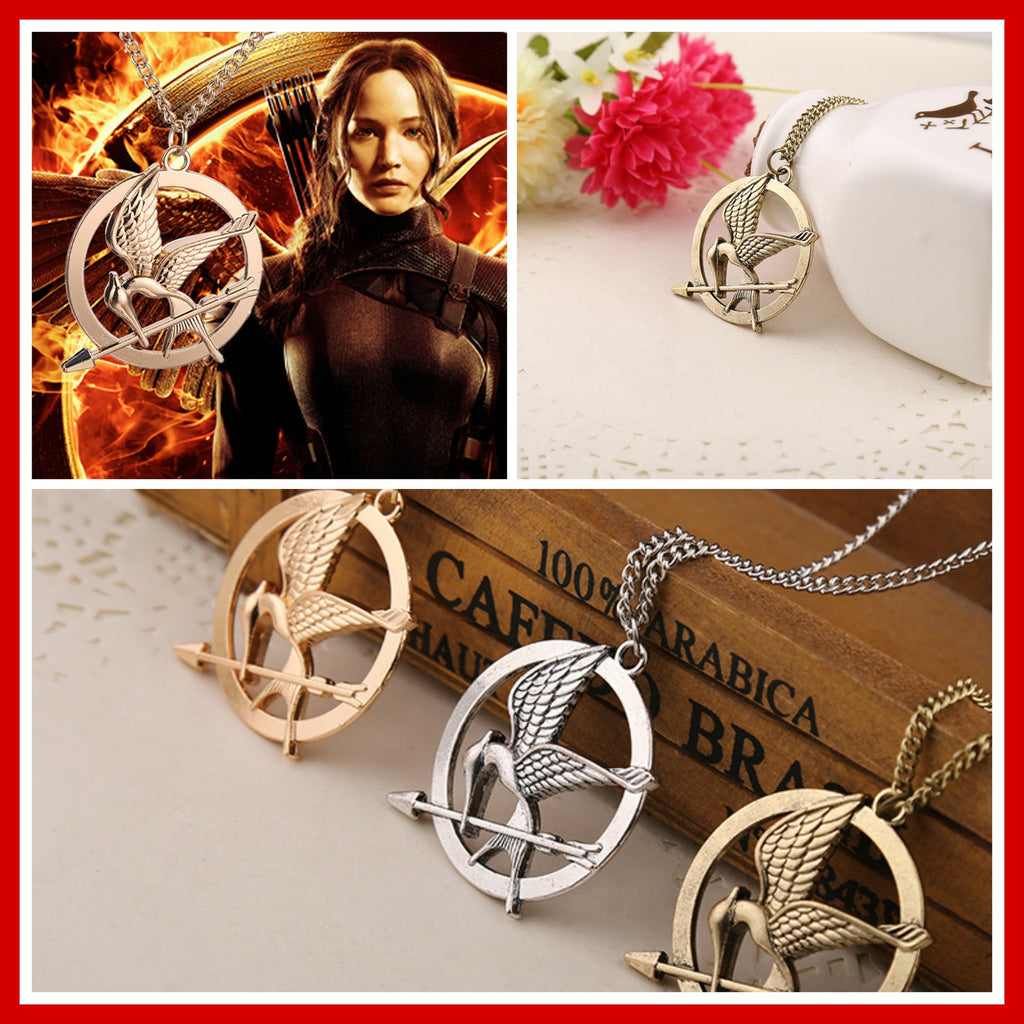 Year end promotion - The Hunger Games product