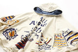 All About Cats Hoodies (j1708487) - jStorePlus - 4