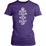 Keep Calm And Kick the Dust Up - jStorePlus - 9