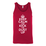 Keep Calm And Kick the Dust Up - jStorePlus - 7