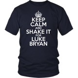 Keep Calm and Shake It For Luke Bryan - jStorePlus - 3