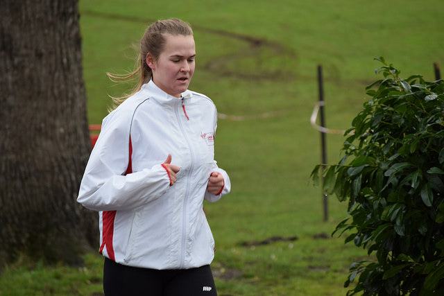 Miles For Mind - My Mental Health Battle, Improved By Running - Chloe Green