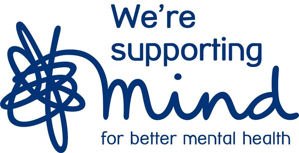 Miles For Mind - Depression & Mental Health - Ash Wilks