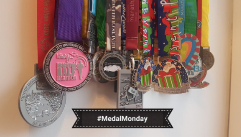 #MedalMonday Competition
