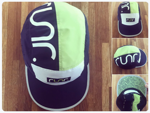 Win a runr Technical Hat! - CLOSED.