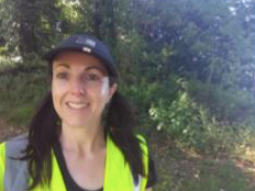 A Breath of Fresh Air: Experiences of Running as Therapy by Lynn
