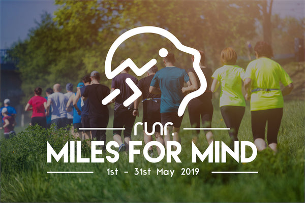 2019 - Miles For Mind - Team Entry