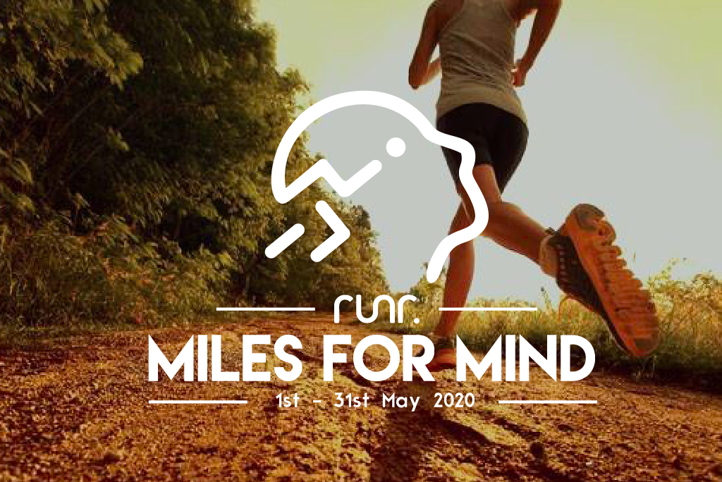 2020 - Miles For Mind - Team Entry