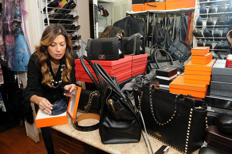 How to avoid buying a FAKE purse online? Your guide to success !