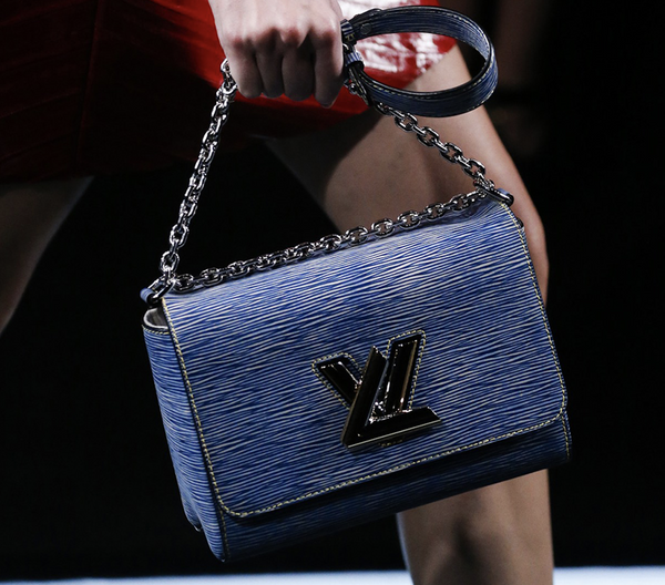 Louis Vuitton - Real or Fake - Authenticate - can you spot it?