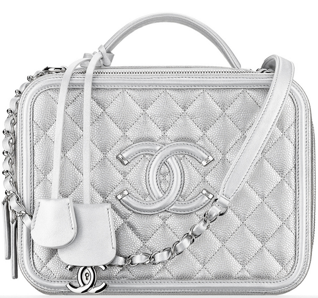 Chanel! Here is your chance to own one!