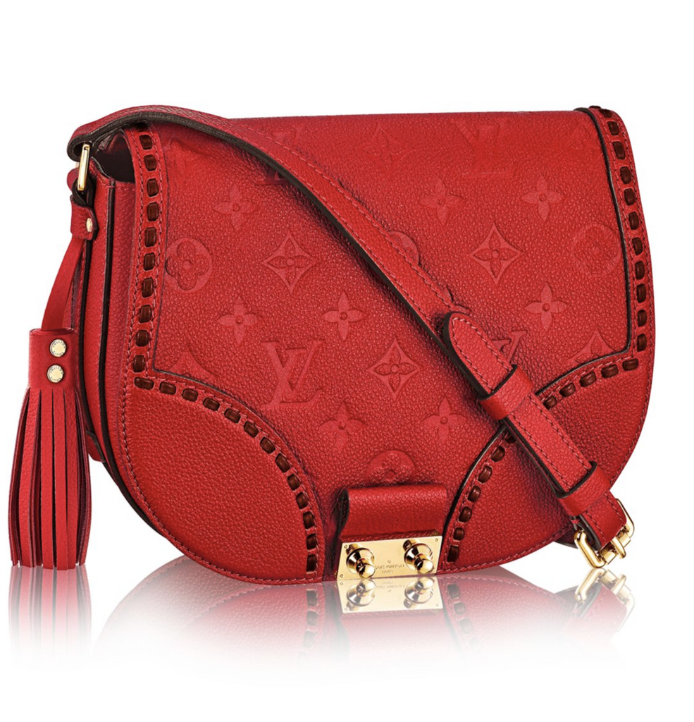 Hi JUNOT, Nice to meet you! Meet the new Louis Vuitton JUNOT bag
