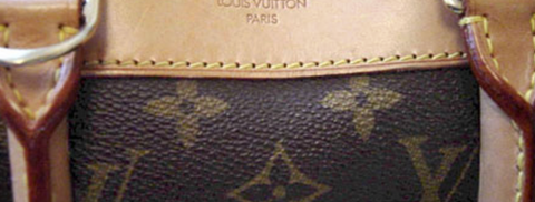 Louis Vuitton real vs fake Lorena's WORTH