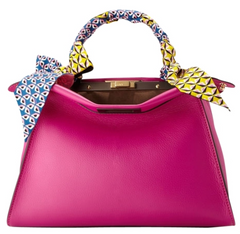 Fendi Peekaboo Lorena's WORTH