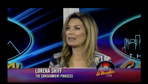 Lorena Shiff Real Vs Fake Ed Bernstein Show Lorena's WORTH