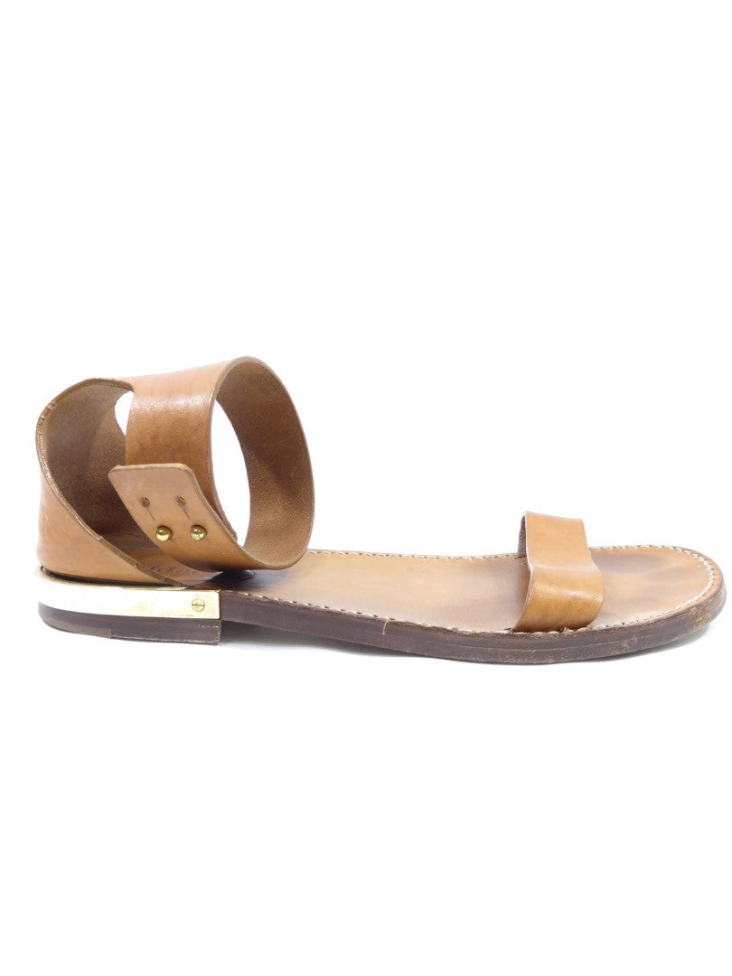 Details about Timberland Womens Size 6M BrownWhite Clogs Slip on Mule Closed Toe Sandals Shoe
