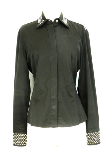Versace Women Blouse Shirt Lorena's Worth
