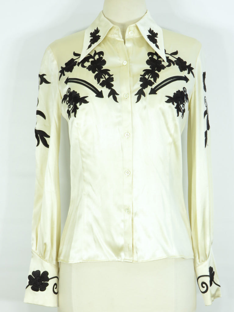 Catherine Malandrino Women Blouse Lorena's Worth