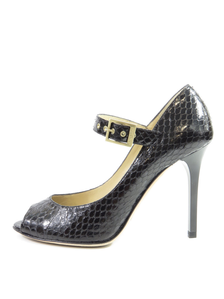JIMMY CHOO Lorena;s WORTH