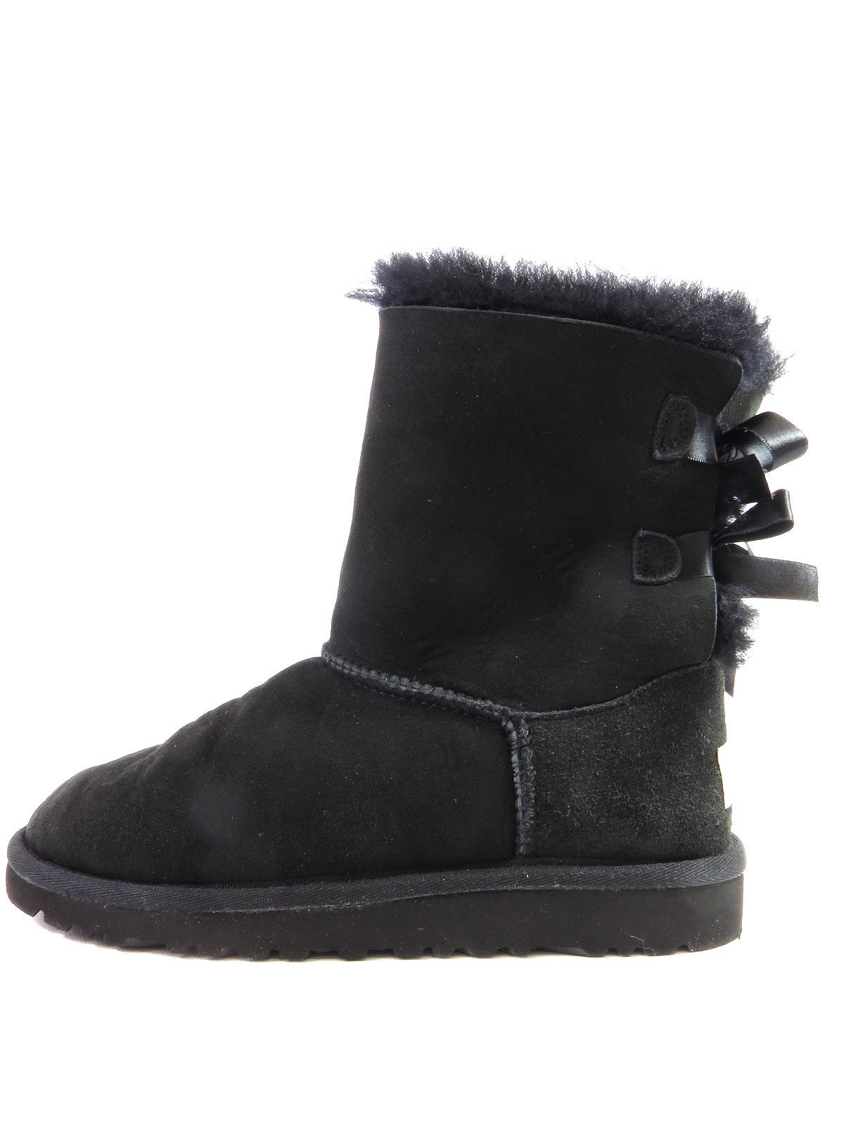 8bd455aa121 low cost ugg bailey bow size 1 694f6 b685b