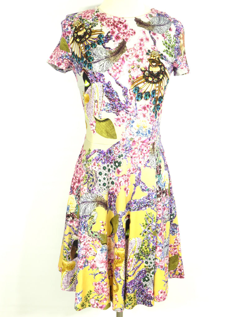 Mary Katrantzou Lorena's Worth