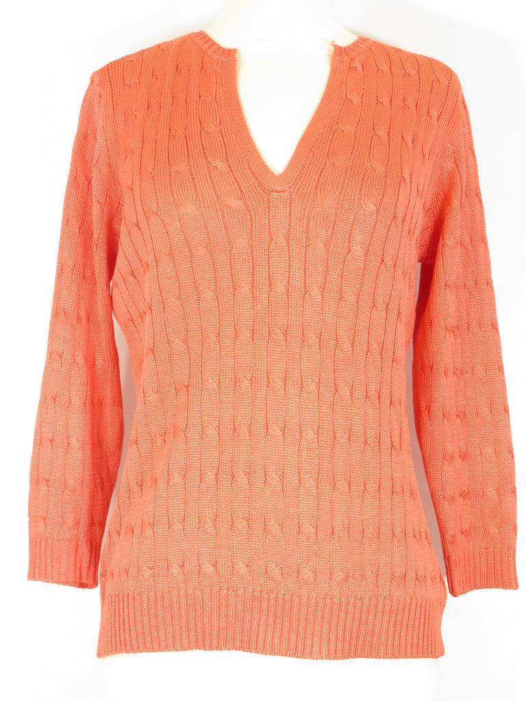 Ralph Lauren Women Sweater Lorena's Worth