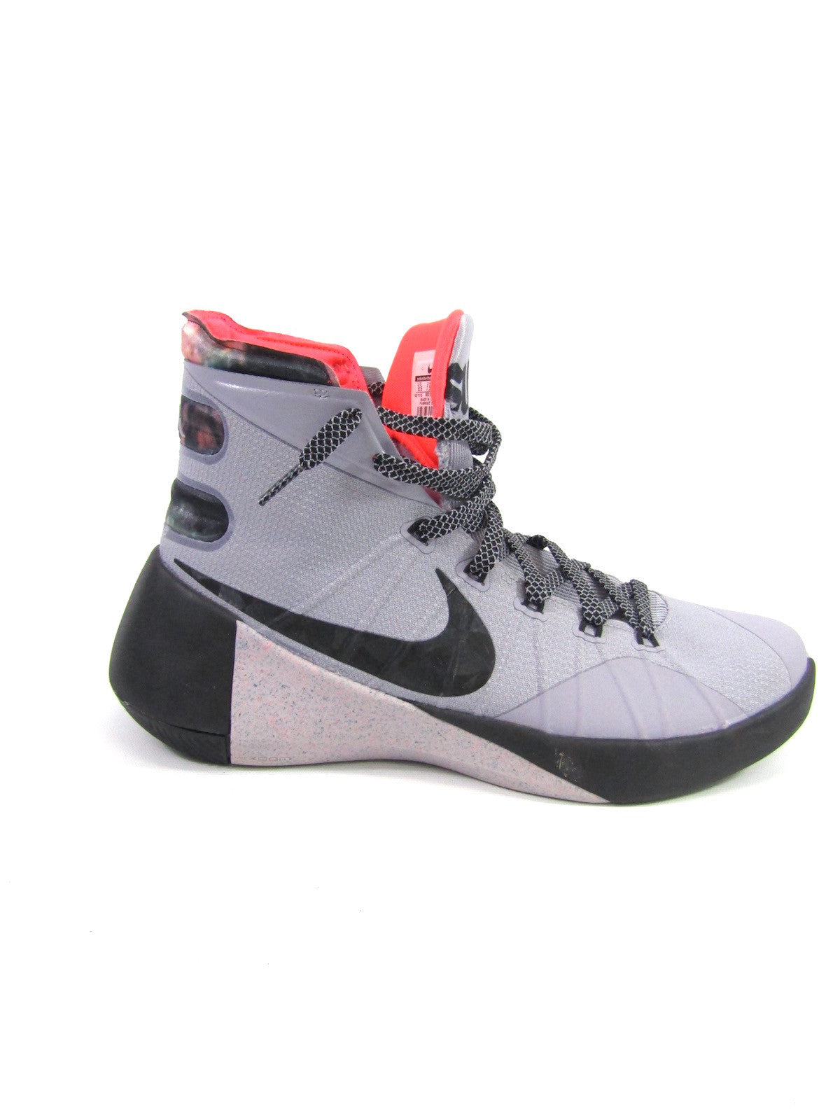 buy popular adae4 0e99f NIKE Men Hyperdunk 2015 Limited Provence Purple BLK City Paris Sneakers  Shoes 8.5. Nike Lorena s Worth