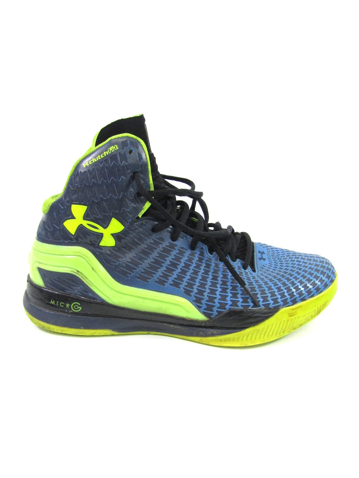 on sale 5cb14 32246 ... Micro G Clutch Fit Drive Academy Sneakers Shoes 8.5. Under Armour  Lorena's Worth