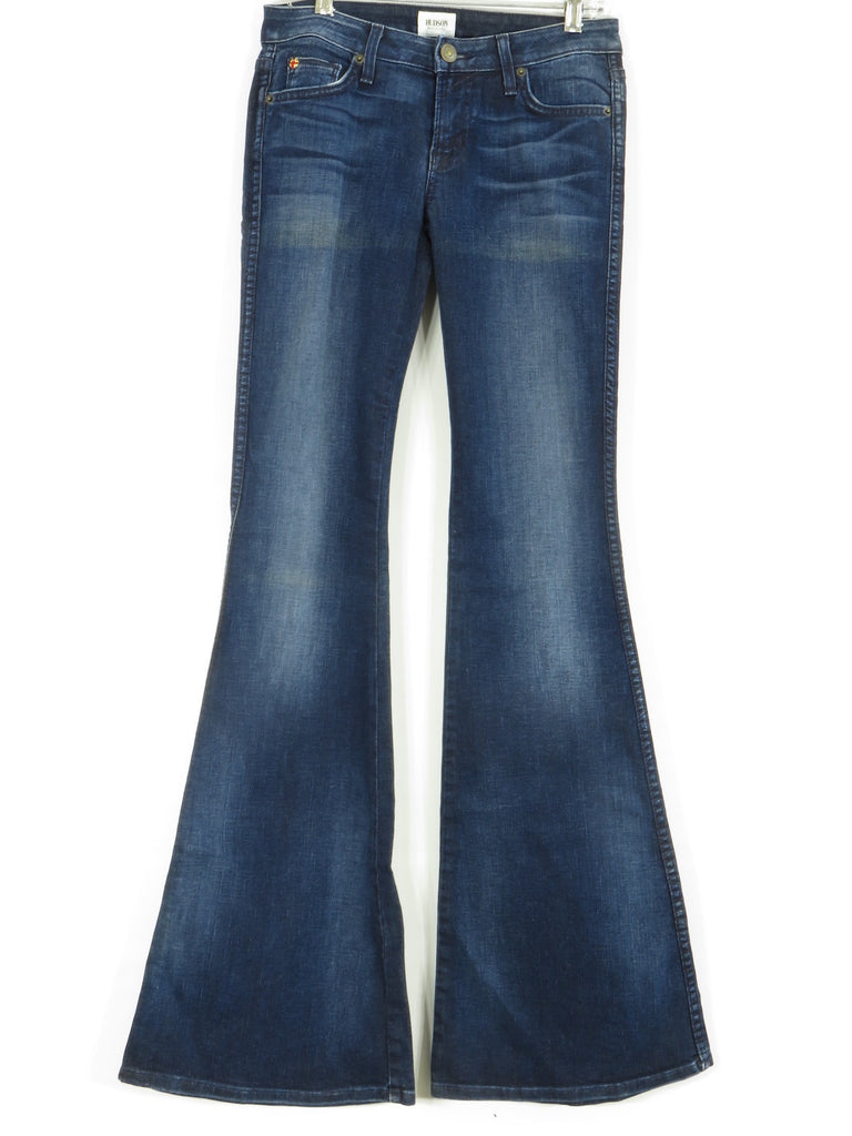 Hudson Women Flare Jeans Lorena's Worth
