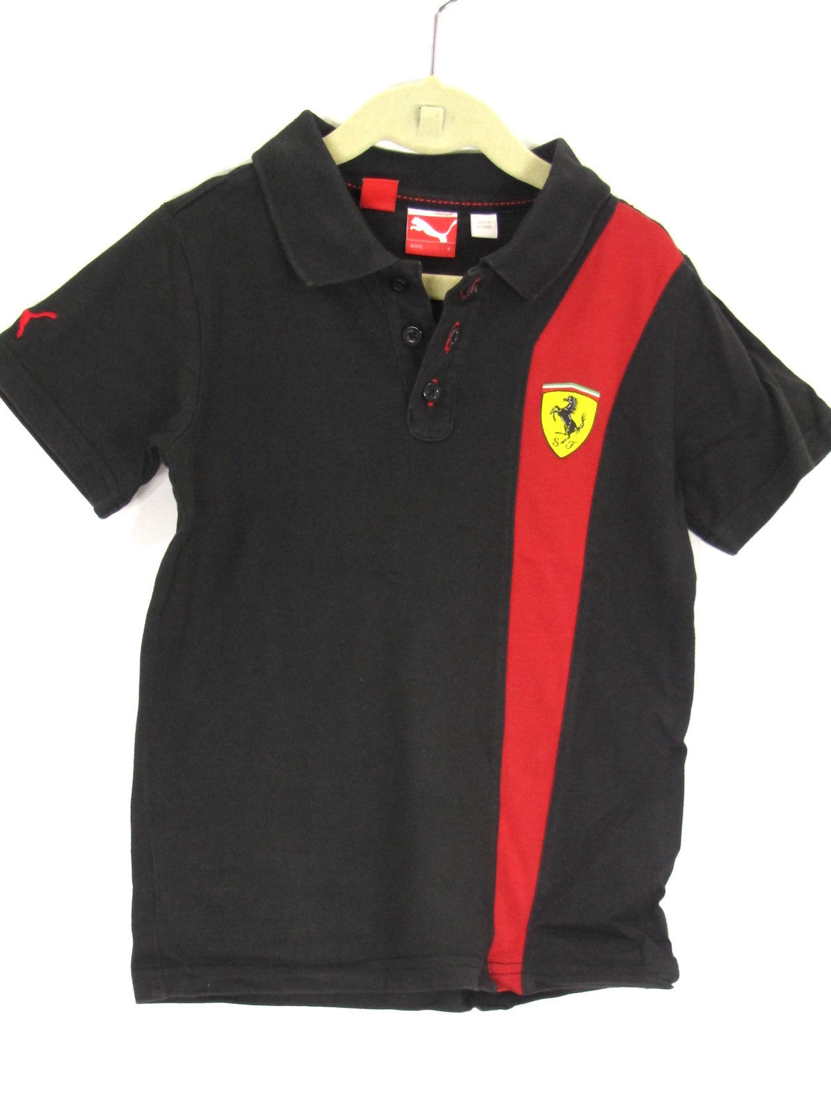 pile com ferraristore kids available clothing ferrari s kid suit now pin store on puma