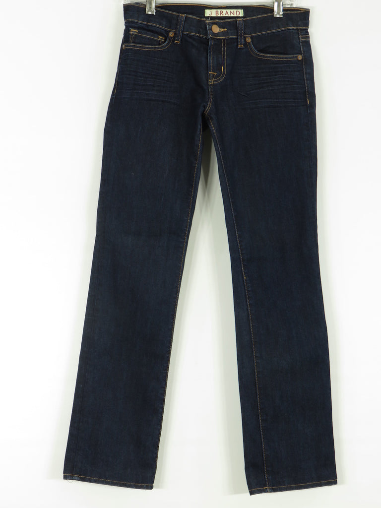 J. Brand Women Boot Cut Jeans Lorena's Worth