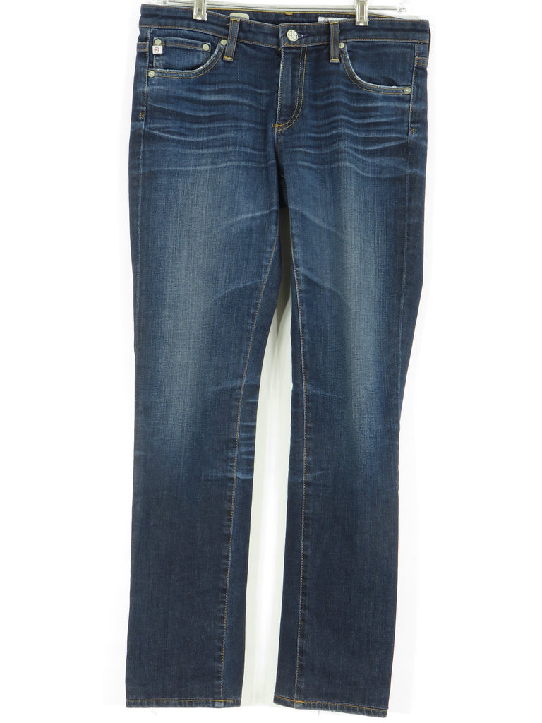 Adriano Goldschmied Boot Cut Jeans Lorena's Worth