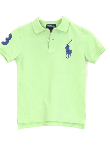 Polo Ralph Lauren Lorena's Worth