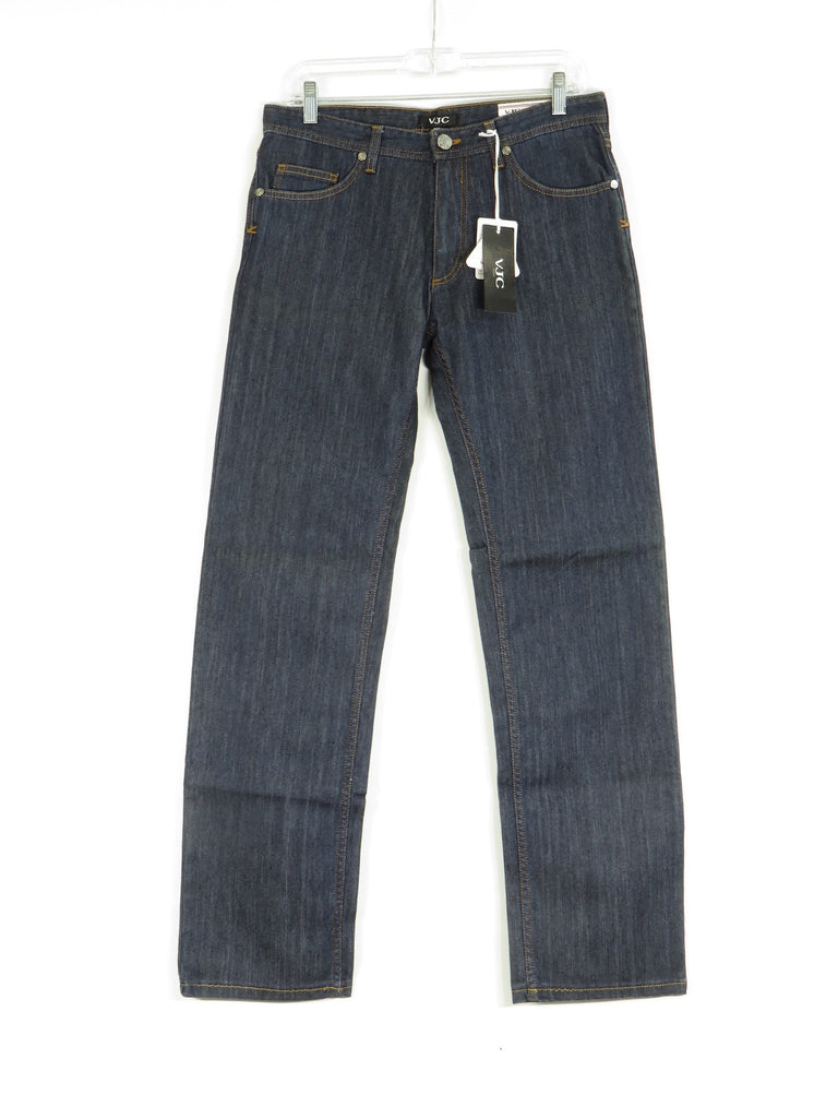 classic slim trousers - Blue Versace Jeans Couture Clearance Store Online xuHx5e