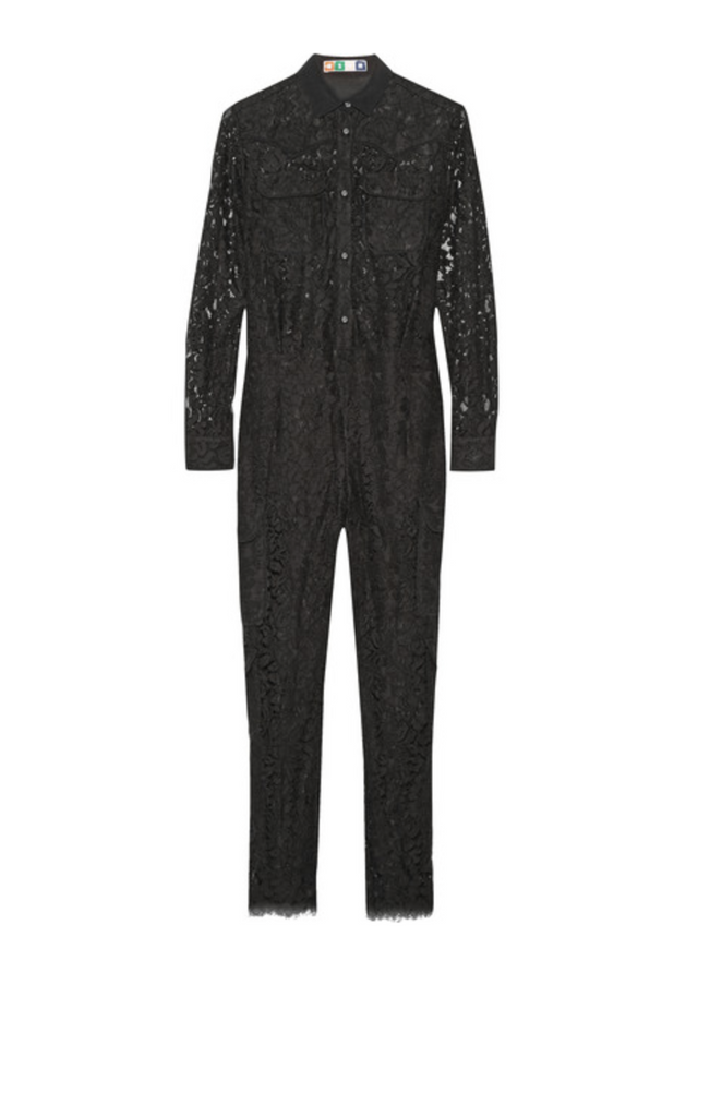MSGM jumpsuit women Lorena's WORTH