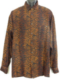 Burma Bibas Men Shirt LORENA'S WORTH