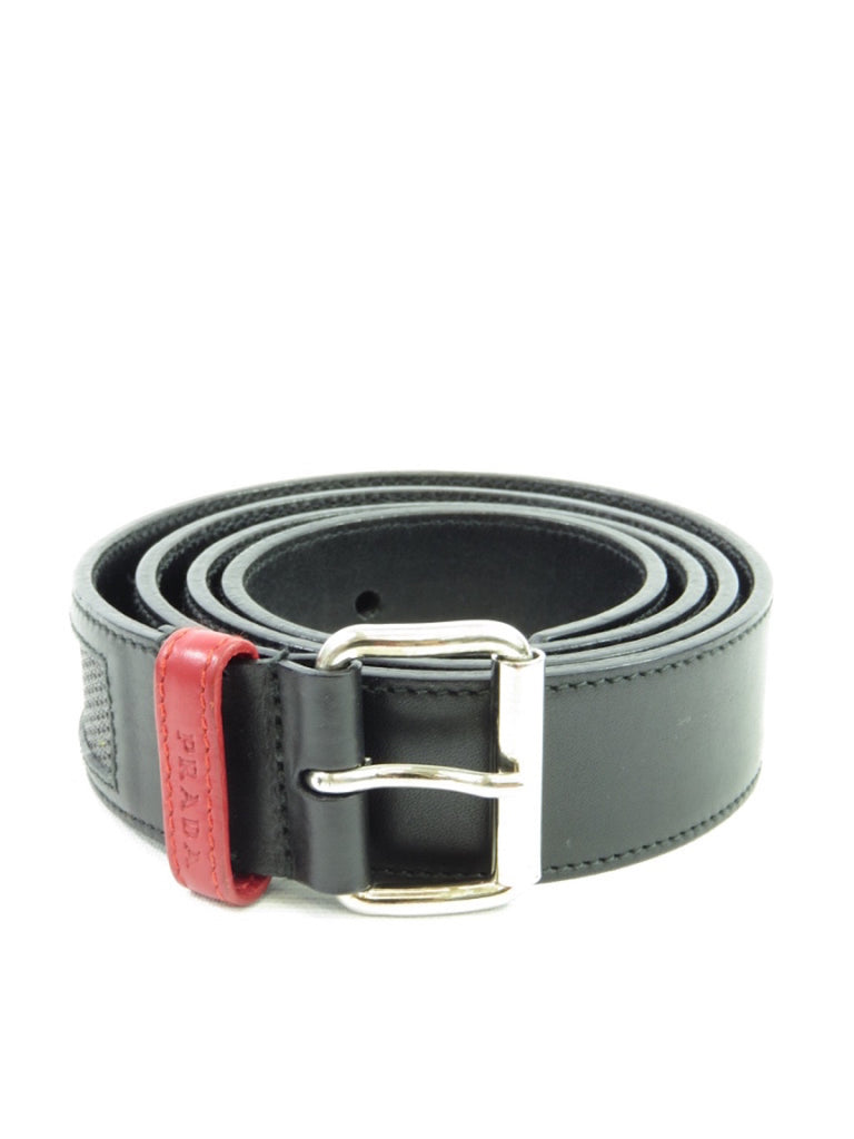 Prada Belt LORENA'S WORTH