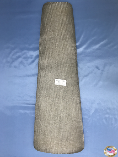 ID#: A006009-Ajax Legger-54 T Model 554  Stainless Steel Pad *Made In USA*