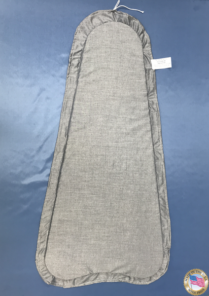 ID#: A007001-Ajax Legger Press Pad-Nomex Model 646, 645,446 *Made In USA*