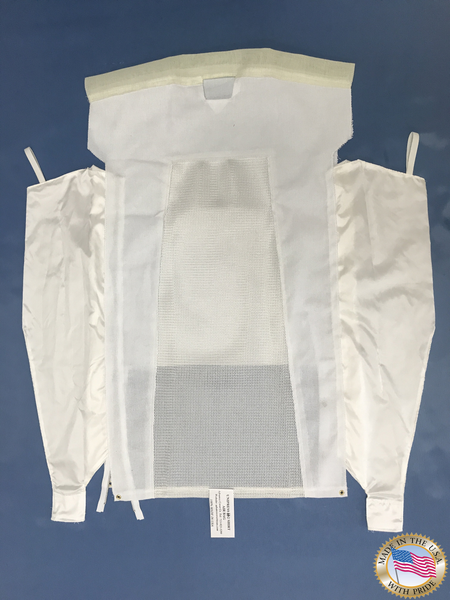 ID#: U001005-Unipress Shirt Unit-Model LS2  Air Bag *Made In USA*