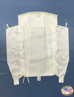 ID#: U001009-Unipress Shirt Unit-Model NT2 Air Bag  *Made In USA*