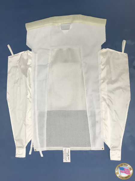 ID#: U001018-Unipress Shirt Unit-Model TD2 Air Bag  *Made In USA*