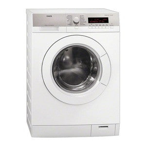 AEG L87494EFL Washing Machine - White