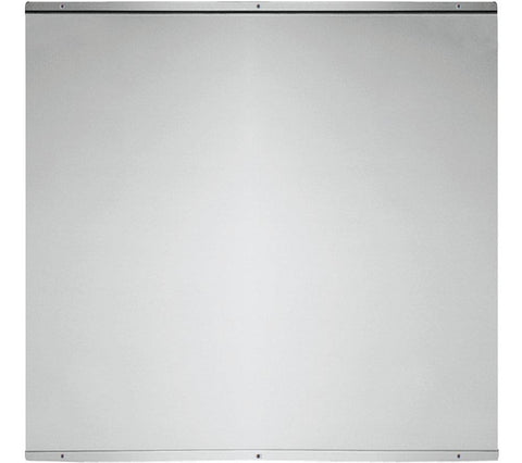 BAUMATIC BSB6.1SS Stainless Steel Splashback